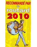 logo routard 2010